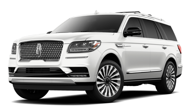 2019 Lincoln Navigator Reserve 4x4 V6 Engine